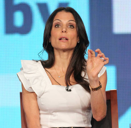 Bethenny Canceled — Bethenny Frankel's Talk Show Is No More