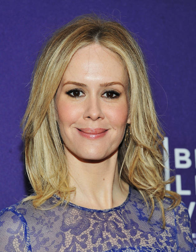 "American Horror Story Season 4: Sarah Paulson Working on ""Special Skill"" Before Filming"