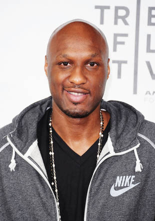 "Lamar Odom Says Divorce Might Not Go Through: ""Only Time WiIl Tell"""