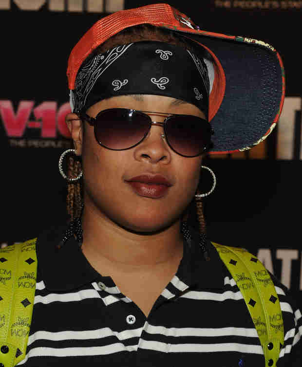 Da Brat Ordered to Pay $6.4 Million to Former NFL Cheerleader for Bottle Assault