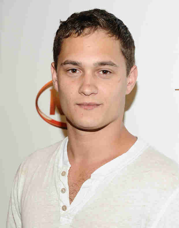 Nick & Norah Star Rafi Gavron Allegedly Kicks, Threatens to Kill Girlfriend