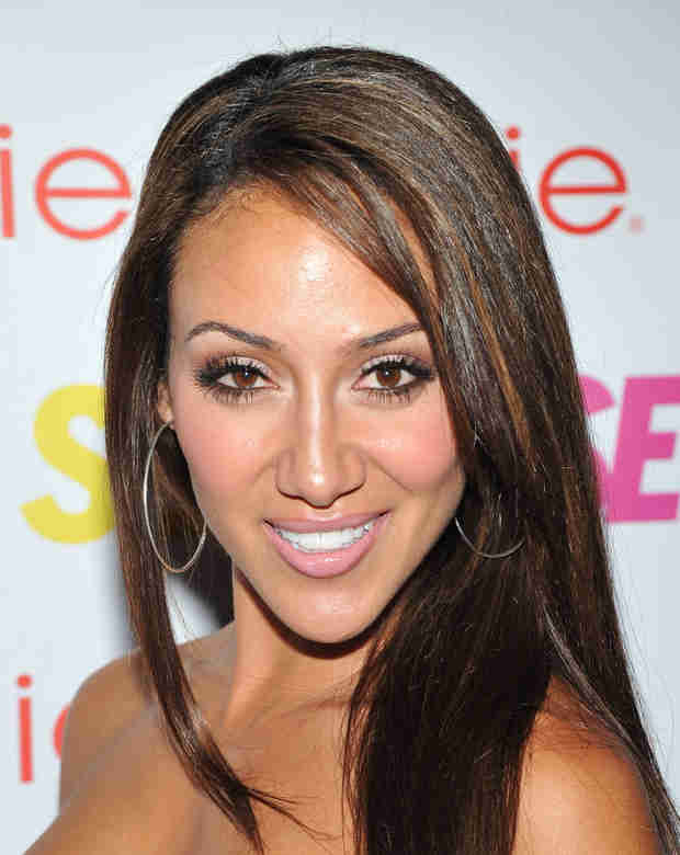 How Does Melissa Gorga Keep Her Glow During Winter?