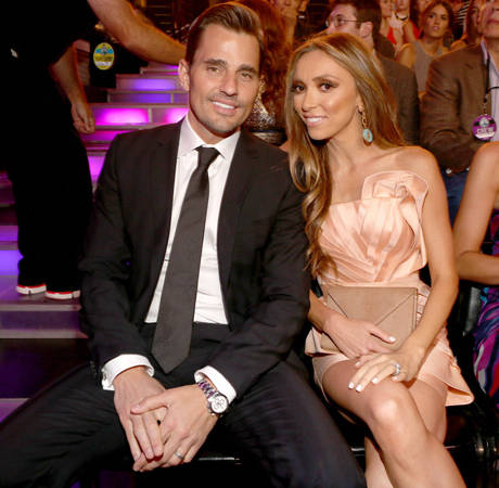 "Bill Rancic Reveals: ""Every Day in Our House is Like Valentine's Day"""