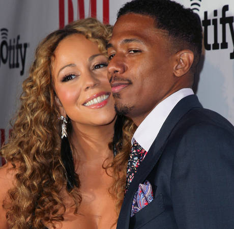Mariah Carey and Nick Cannon Not Spending Valentine's Day Together: Mimi Addresses Divorce Rumors!