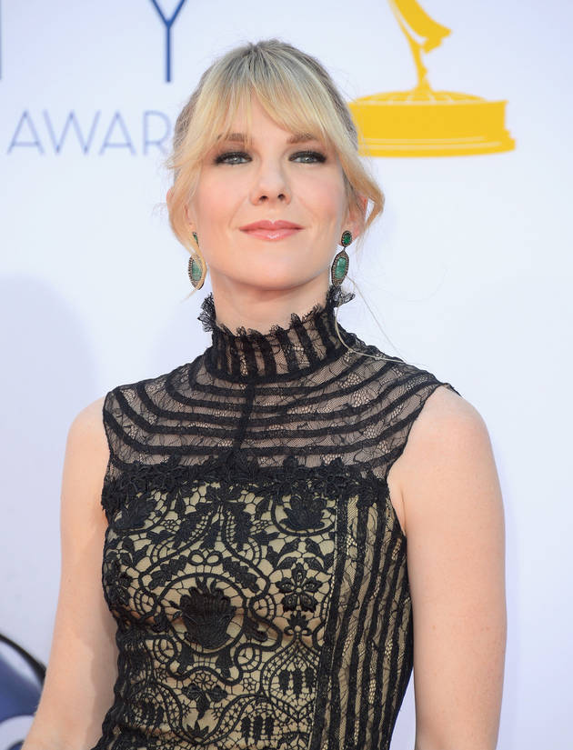 American Horror Story's Lily Rabe Cast in The Visitors, ABC's New Alien Pilot