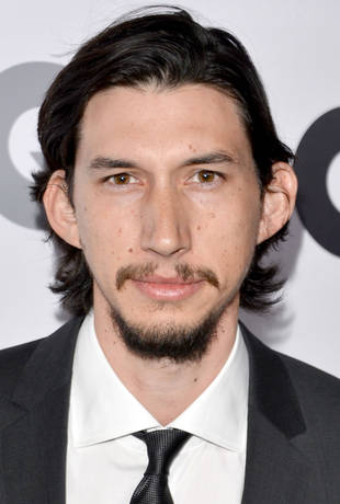 Girls Star Adam Driver to Play the Villain in Star Wars Episode VII — Report