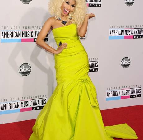 Nicki Minaj Sued Over Her Wigs for HOW MUCH?!