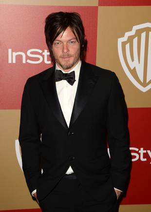 "Norman Reedus Lands Lead Role in ""Air,"" Sci-Fi Movie Produced By Robert Kirkman"