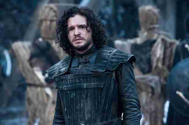 Game of Thrones Season 4 Spoilers: Biggest Season Yet for Jon Snow!