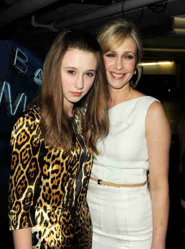 The Older Sister of American Horror Story's Taissa Farmiga Stars in What Other Cable Show?