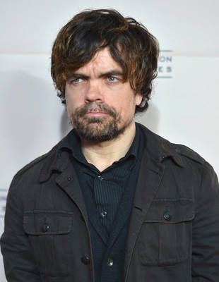 Game of Thrones Star Peter Dinklage Ushers in Olympics for NBC