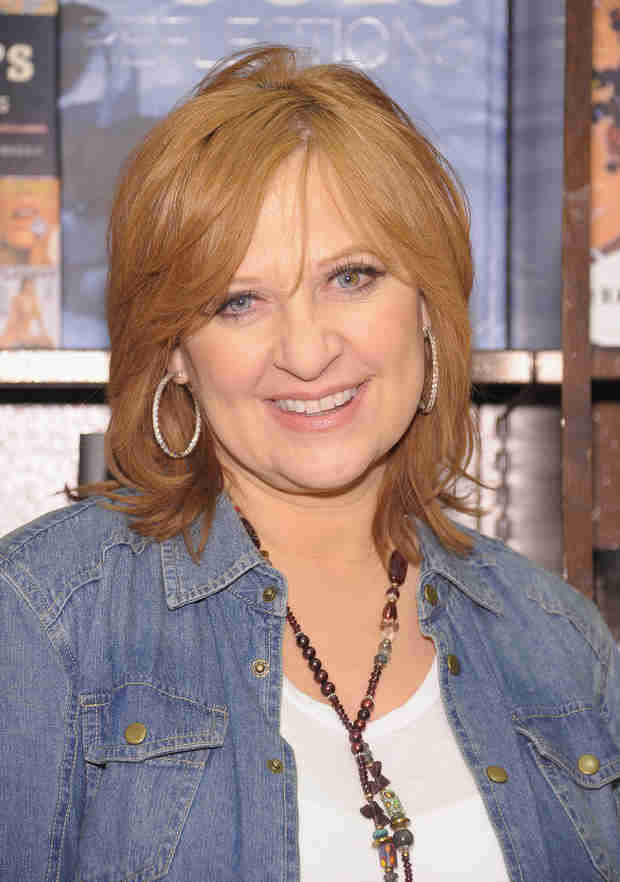 Caroline Manzo Is One Month Into her Diet — How Much Has She Lost?