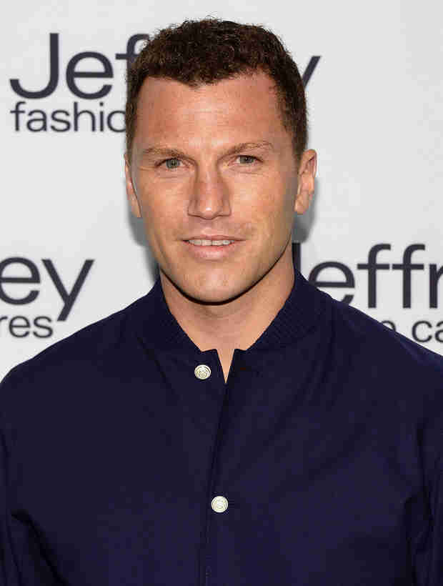 Dancing With the Stars Season 18 Casting: NHL's Sean Avery to Dance — Report