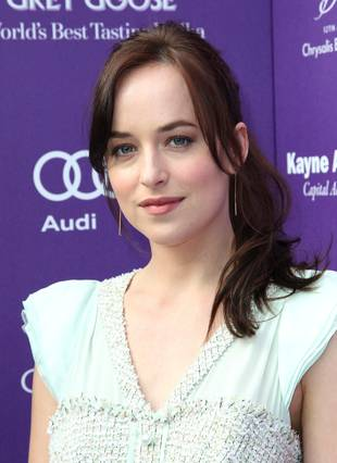 "Dakota Johnson on Playing Anastasia Steele in Fifty Shades of Grey: ""She is Kind of Boring"" (VIDEO)"
