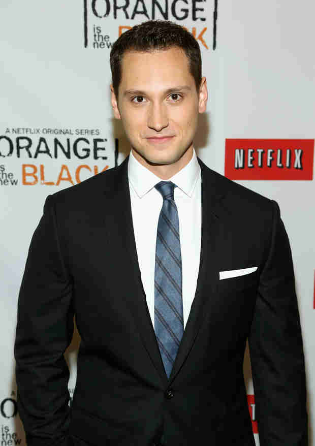 Orange Is the New Black's Matt McGorry Dishes on Season 2