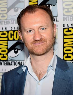 Game of Thrones Season 4 Spoilers: Mark Gatiss Spills on His Character