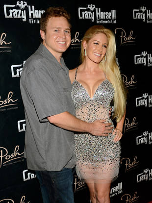 Spencer Pratt: The Hills' Producers Wanted Me to Leave Heidi at the Altar! (VIDEO)