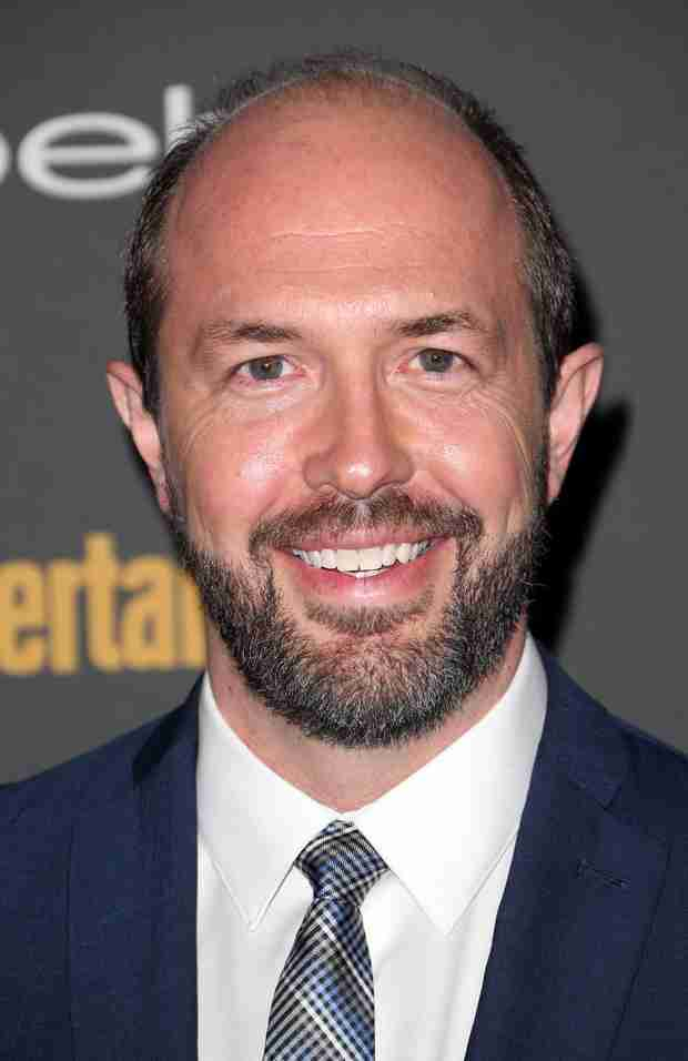 Once Upon a Time Spoilers: Lost Alum Eric Lange Cast as Prince Leopold!