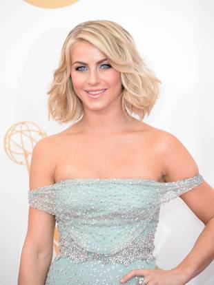 Julianne Hough Vowed To Be Single for a Year — So About That New Guy…