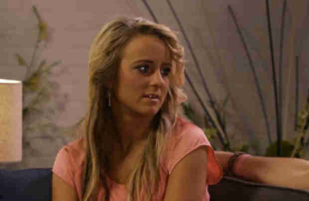 "Leah Messer Gives Jeremy Calvert a Dose of Reality: ""You Were Falling Apart"" (VIDEO)"