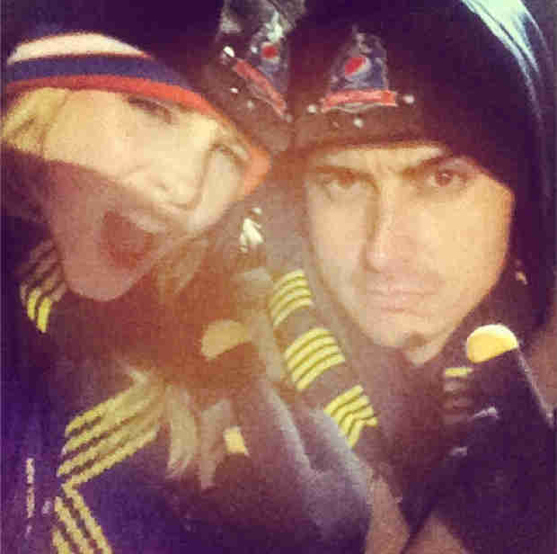 Vampire Diaries' Candice Accola and Joe King Lament Broncos Super Bowl Loss