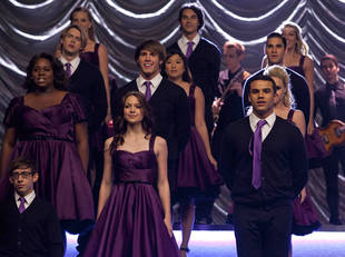 Glee 100th Episode Spoiler: New Christ Crusader Hottie Joins Show — As Love Interest?