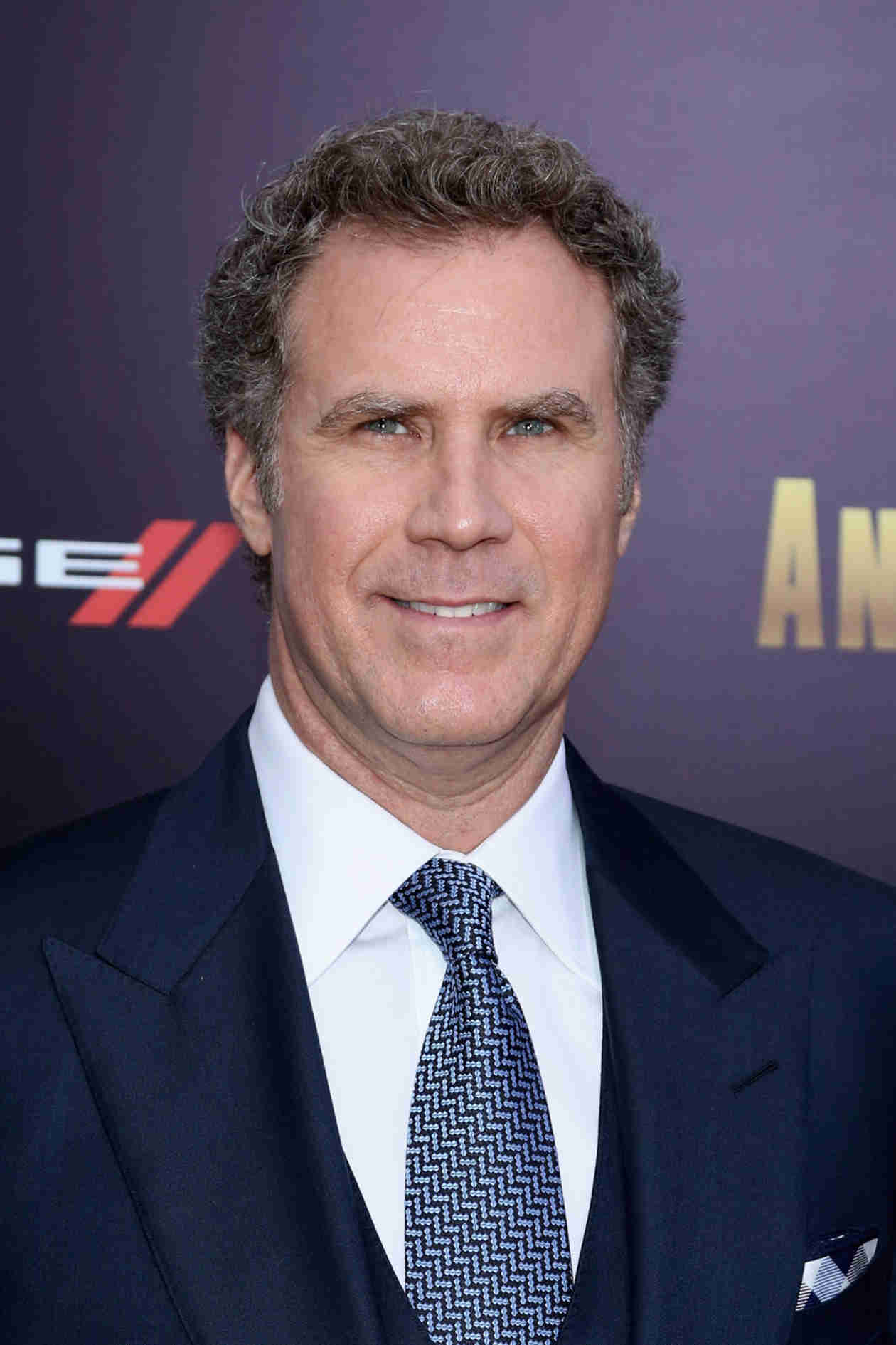 Will Ferrell Performs Ice Skating Routine Set to Downton Abbey Anthem