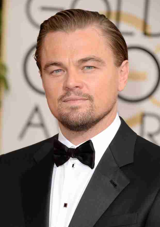 "Leonardo DiCaprio Turned Down ""More Money Than I Ever Dreamed Of"" — Why?"