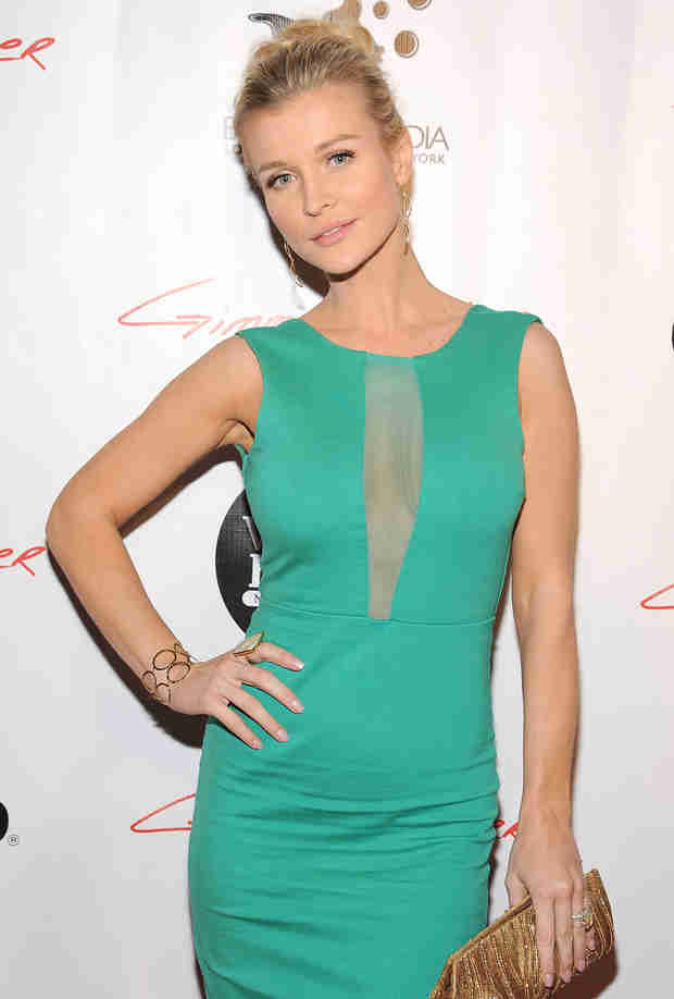 "RHOM Star Joanna Krupa: The RHOA Women Would ""Stomp All Over Me"""