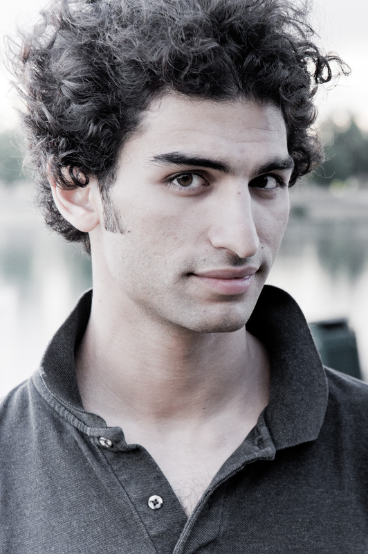 Vampire Diaries Spoilers: Raffi Barsoumian Cast as Markos, Season 5's New Big Bad