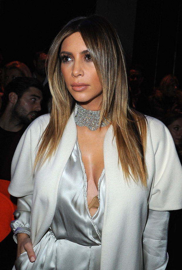 Kim Kardashian Snubbed By Famed Photographer Tyler Shields — Report