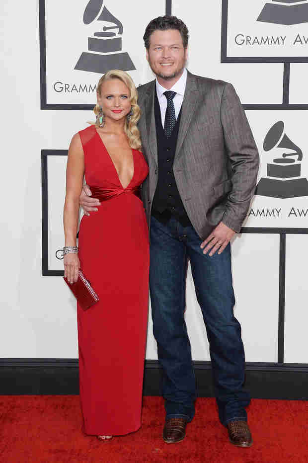 Blake Shelton Bored With Miranda Lambert's Sober Ways? Rumor Patrol