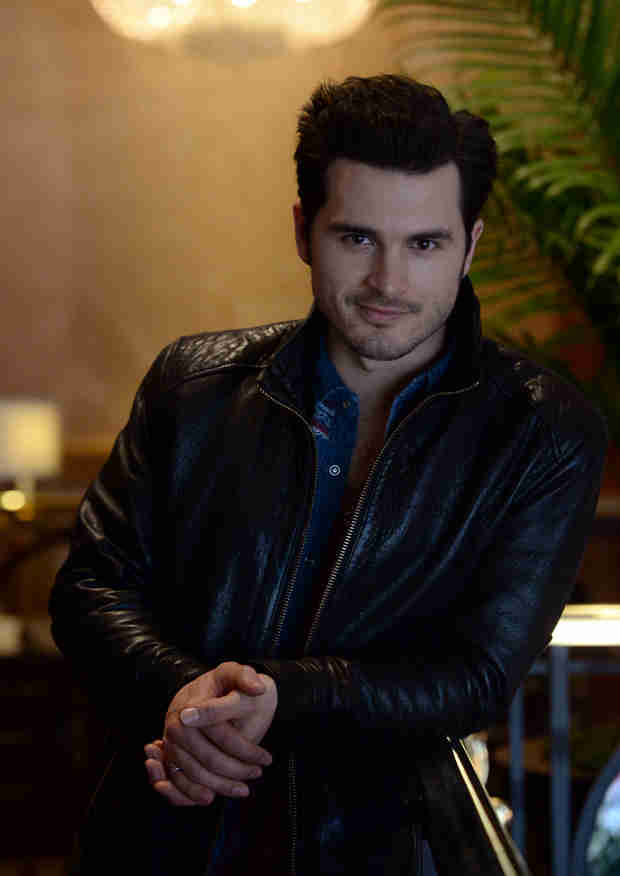 Vampire Diaries' Michael Malarkey Almost Left the Show During Christmas Break — What Made Him Stay?