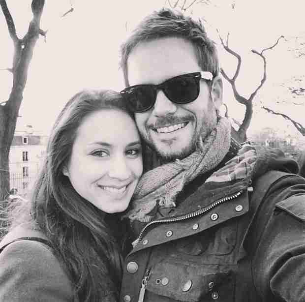 "Troian Bellisario Offers Perfect Valentine's Day Advice: ""Get Her Something Wicked"""