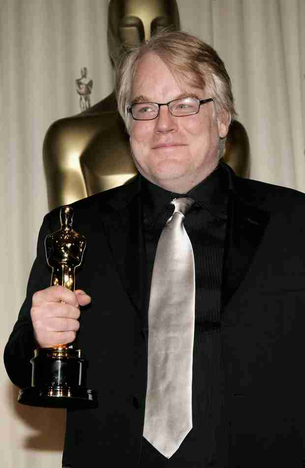 Meryl Streep, Amy Adams, Cate Blanchett Among Attendees of Philip Seymour Hoffman's Wake