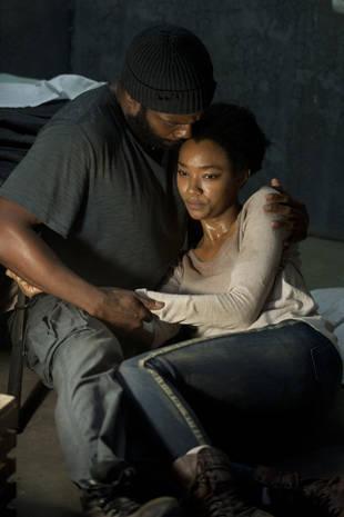 "The Walking Dead Promo For Season 4, Episode 10: ""Inmates"" (VIDEO)"