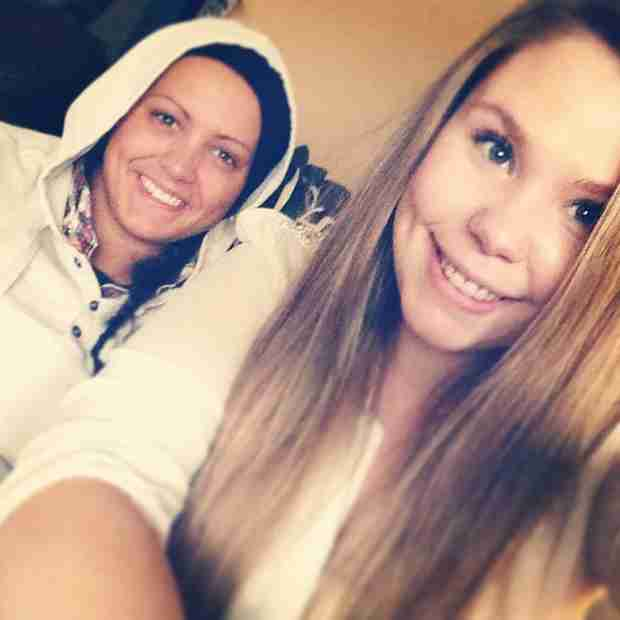 Kailyn Lowry Undergoes Gum Surgery — See The Dramatic Pics! (PHOTO)
