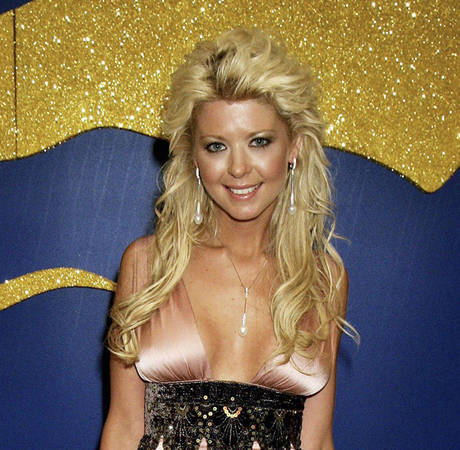 Tara Reid and Ian Ziering Returning For Sharknado Sequel (VIDEO)