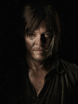 "Norman Reedus on Daryl Dixon's Evolution: ""He's Found a New Sense of Self-Worth"""