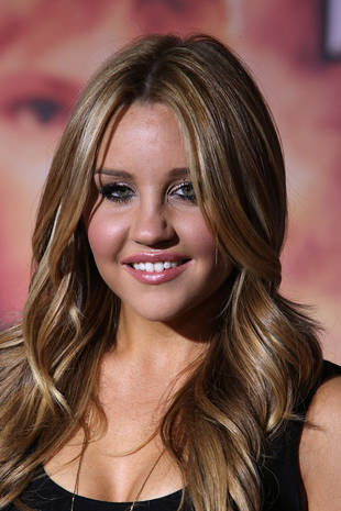 Amanda Bynes Won't Do Jail Time for Her 2012 DUI