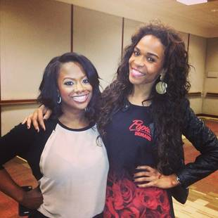 "Kandi Burruss Rejected From ""Big"" Opportunity Because of Her Open Personality"