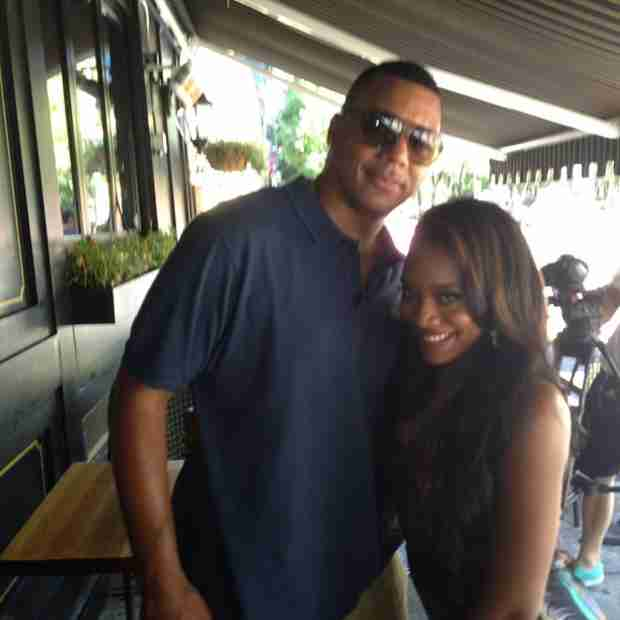 Rich Dollaz Talks Love & Hip Hop Season 5 and Scouting Talent With Yandy Smith