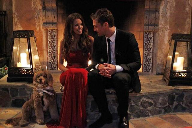 Bachelor 2014 Spoilers: What Makes Kelly Travis Cry at Women Tell All?