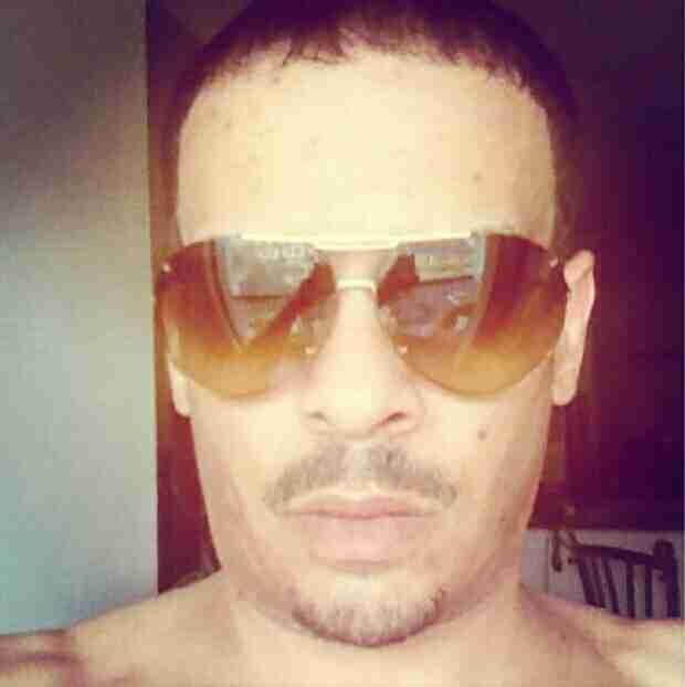 Christopher Williams Has a Child With Which '90s Superstar Actress?