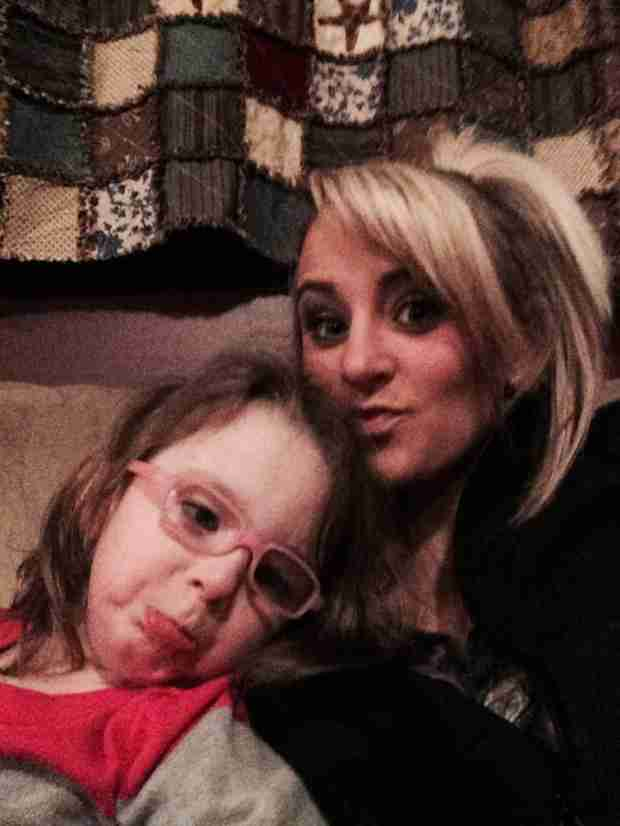 Leah Messer Learns That Daughter Ali Will Have to Use a Wheelchair