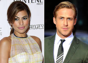 Eva Mendes Talks Pregnancy Rumors — And Her Valentine's Day Plans With Ryan Gosling (VIDEO)