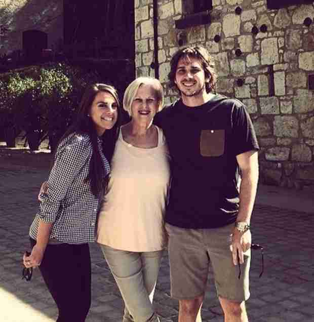 Ben Flajnik and His Girlfriend Are Super Serious — She Met His Mom! (PHOTO)