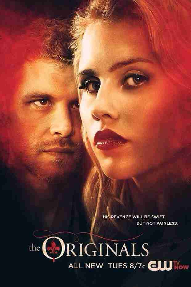 The Originals Spoilers: Will Klaus Get His Revenge on Rebekah?