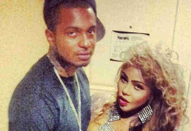 Who Is Pregnant Lil' Kim's Baby Daddy? Ex-Boyfriend Hints He's the Father!