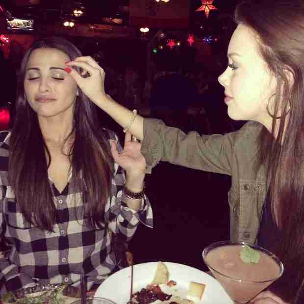 Andi Dorfman Mocks Juan Pablo on Twitter and It's Hilarious